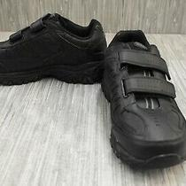 Skechers After Burn Memory Fit - Final Cut Athletic Shoes Men's Size 10.5eww Photo