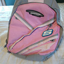 Skechers Backpack With Logo