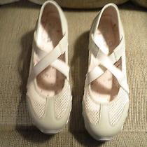 Skechers Beige Shoes  9m  Photo
