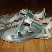 Skechers Camouflage Water Shoes  Sz 2 Ln Photo