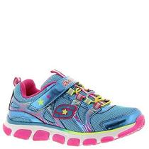 Skechers Chrome It Up Bungee ( Toddler-Youth) - 11.5m Photo