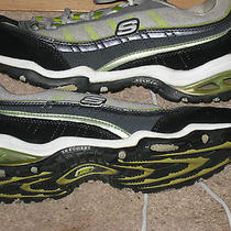 Skechers Energetechs 11263 Womens Running Shoes Us Size 9 (Eur 39) Photo
