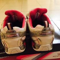 Skechers Girls Sling Shot Size 2 Photo