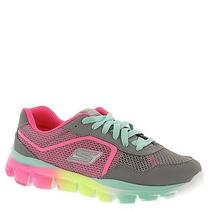 Skechers Go Run Ride (Girls' Toddler-Youth) Size 13m Photo