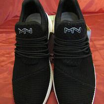Skechers Mark Nason Los Angeles Men's Modern Jogger Hellems Black Size 9.0 New Photo