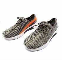 Skechers Mark Nason Men's Sport Knit Sneakers Memory Foam Shoes Size 9 68586 Photo