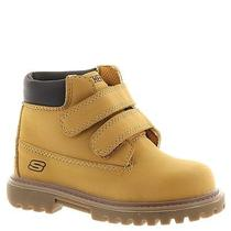 Skechers Mecca-Sawmill (Boys' Infant-Toddler) Size 8m Photo