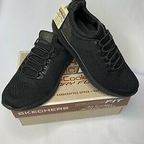 Skechers Men's Relaxed Fit-Delson-Brewton Sneaker - Size 10 New With Box Photo