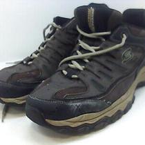 Skechers Men's Shoes Fashion Sneakers Brown Size 13.0 Gjif Photo