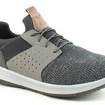 Skechers Mens Delson Camben Black/grey Fashion Sneaker Size 10.5 (1485105) Photo