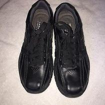 Skechers Relaxed Fit 9 Black  Photo