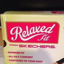 Skechers Relaxed Fit Woman's Shoes Photo