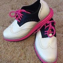 Skechers Retro Shoes Size 5.5/ Modcloth Style Photo