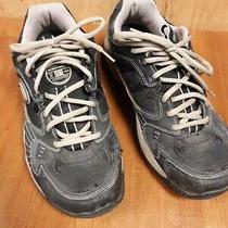 Skechers Shoes Mens 50650 Sneaker Size 9.5 Wide Photo