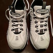 Skechers Sport Shoes Man Photo