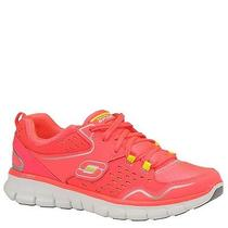 Skechers Sport Women Synergy a-Lister Running Shoe - 9m Photo