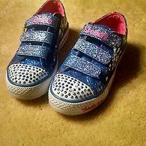 Skechers Twinkle Toes Size 1 Photo