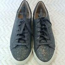 Skechers Vaso-Pintar Gray Splatter Sneakers Women's Size 8 M - Nwob Photo