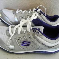 Skechers Women's 12266/slpr Sport Revv Air Instill Shoes 9 Nib 65 Photo