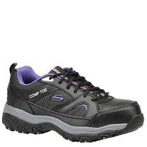 Skechers Work  Dlite Sr-Tottle Composite Toe Oxford-7m Photo