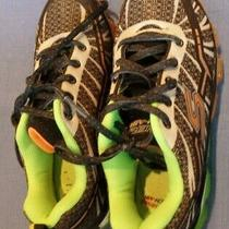 Sketchers Skech Airturbo Shock Sneakers Lace-Up Boy's Athletic Shoes Size 2.5 Photo