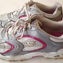 Sketchers Sport Size 7 Womens Sneakers Photo