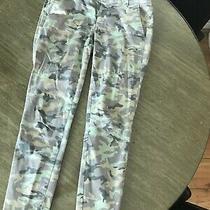 Skinny Mini Safari Gap Pants Photo
