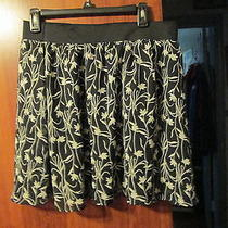 Skirt by Mossimo Size L Photo