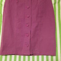 Skirt by Proenza Schouler Size 1 Photo
