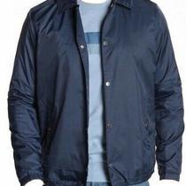 Slate & Stone Luca Coaches Jacket Size Xl Photo