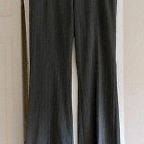 Sleek Style Rampage Size 3 Gray With Pinstripe Pants Photo