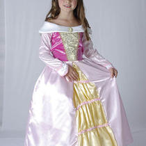 Sleeping Beauty Princess Book Week Girls Fancy Dress All Sizes Photo