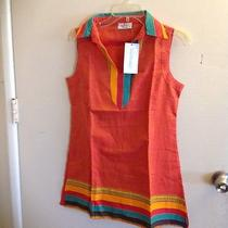 Sleeveless Cotton Blouses for Sale Photo