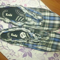 Slip on Keds Size 8.5 Never Worn Photo