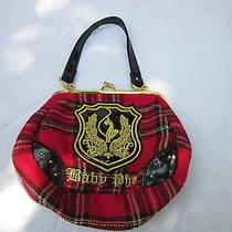 Small Baby Phat Purse Photo