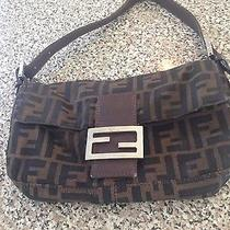 Small Fendi Bag Photo