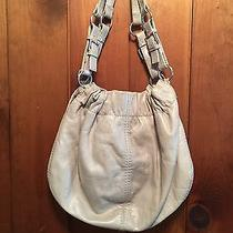 Small Fossil Leather Bag Photo