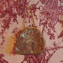 Small Gold Scaled Bag Photo