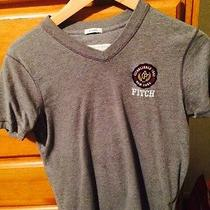 Small Gray Abercrombie & Fitch Men's Shirt Photo