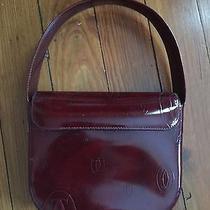 Small Red Carter Handbag Photo
