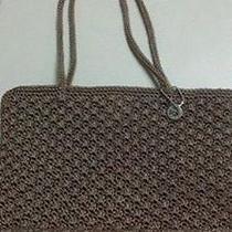 Small Sak Purse - Light Brown - Priced to Sale Photo