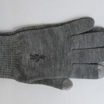 Smartwool Liner Glove Medium Silver Gray Heather...grey Touchscreen Compatible Photo