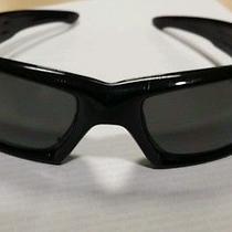 Smith Hudson Sunglasses Tactical Black Frame Gray Lens Photo