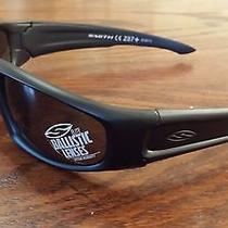Smith Hudson Tatical Sunglasses Military Spec Impact Lenses Photo