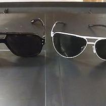 Smith & Lanvin Sunglasses Photo