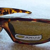 Smith Optics Hudson Tlt Optics Tortoise Brown Sunglasses Brand New in the Box Photo