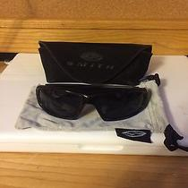 Smith Sunglasses - Hudson Photo