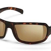 Smith Super Method Polarized Sunglasses Tortoise Photo