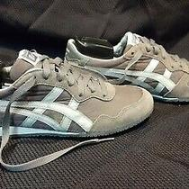 Sneaker Asics Onitsuka Tiger D109l  Gray Size 7 Men Photo