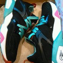 Sneaker Freaker Puma Blaze of Glory Black Original Size Us 10 Uk 9 Photo
